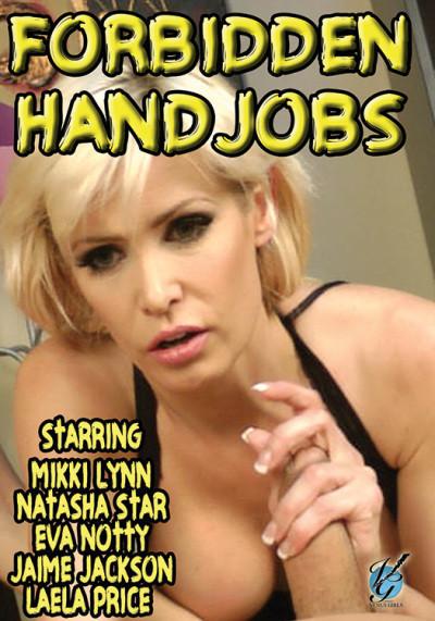 Forbidden Hand Jobs