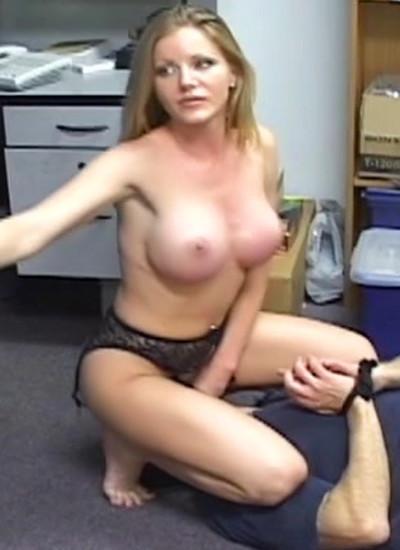 Amber Michaels