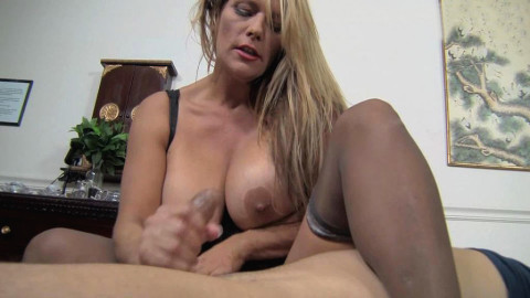 Cock And Cum, Just For Me