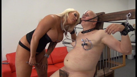 Mean Girls Make You Horny Scene 1