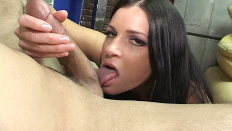 Two Handed Cock Control