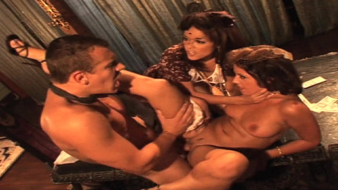 Women on Top of Men 2: Scene 2